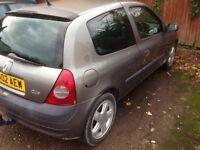 Renault Clio 1.6 Breaking