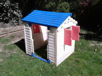 Wendy house Little tykes #FREE LOCAL DELIVERY#