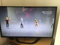 Xbox 360 Elite 120GB + games and accessories
