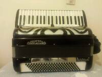 Accordion Caristone castelfildardo