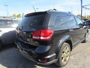 2012 Dodge Journey R/T   AWD   LEATHER   ROOF   ONE OWNER London Ontario image 4