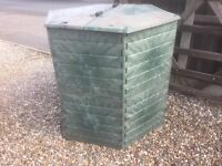 Large Compost Bin by Container Trading