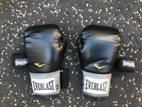 EVEREST BOXING GLOVES AND WRAPS