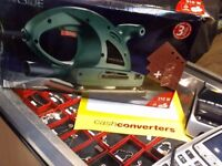 PARKSIDE SANDER POWER TOOL