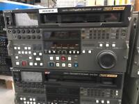Used Sony DVW-500p
