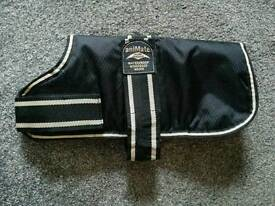 ANIMATE 25cm waterproof, windproof, warm small dog coat