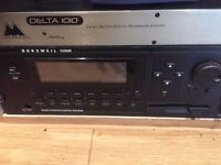 M Audio Delta 1010 Soundcard