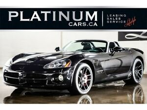 2005 Dodge Viper SRT-10 ROADSTER, 700