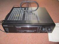 Kenwood KR-V5090 Audio Visual Surround Receiver