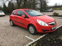 2007 Vauxhall Corsa Life 1.0 - LOW MILLAGE