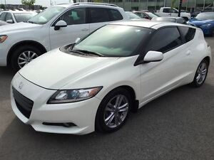 2011 Honda CR-Z Automatique