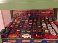 WANTED OLD DIECAST DINKY MATCHBOX CORGI TOYS BEST PRICES PAID