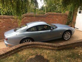 Jaguar XK8 4.2S 2005 Coupe Automatic