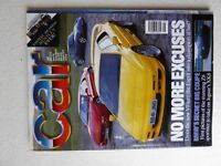 Vintage edition of CAR Magazine from June 1996.