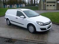 2006 diesel Vauxhall Astra Club