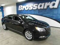 2015 Buick LaCrosse Leather.Intellilink.Camera Recul.air 2 Zones