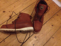 Irish Setter Men's 838 Wingshooter (R.R.P - £249) - WORN ONCE