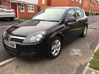 VAUXHALL ASTRA 1.6 SXI - (2004) 54 PLATE - 11 MONTHS MOT - IMMACULATE