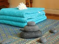 Thai Traditional Massage Professional Therapist East London