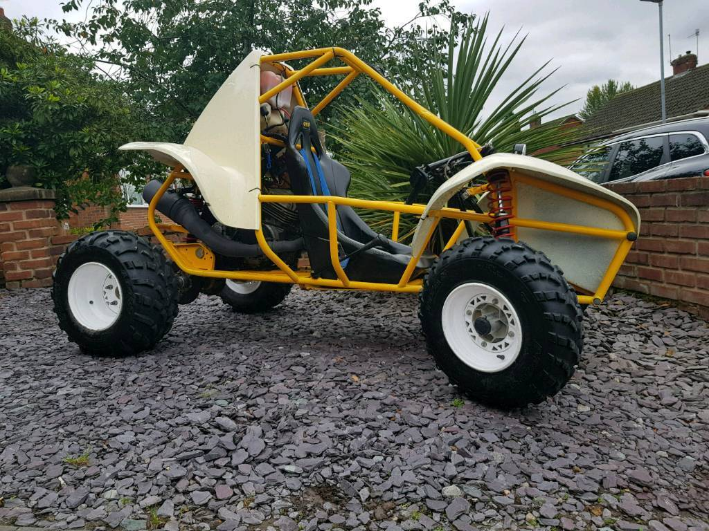 Polaris 250 2 stroke buggy/quad YOU WON'T FIND ANOTHER! EXCELLENT  CONDITION! | in Stoke-on-Trent, Staffordshire | Gumtree