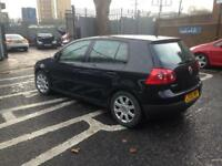 Volkswagen Golf mk5 cheap bargain quick sale