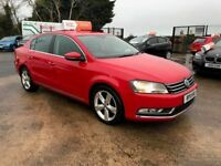 2011 Volkswagen Passat 2.0 TDI SE Tech **Full History** *FINANCE AND WARRANTY** (a4,c220,leon)