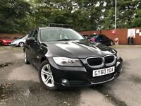 60 plate- bmw 318D es - one year mot - full service history - cambelt done - 98K low milleage