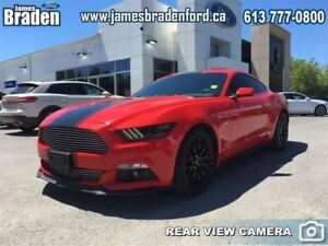 2015 Ford Mustang GT - Bluetooth -  Sync