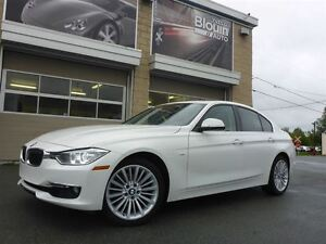 2013 BMW 328 XI  xDrive, Luxury, Auto, 54756km