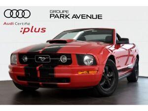 2008 Ford Mustang CABRIOLET V6 ! NOUVEL ARRIVAGE !