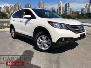 2014 Honda CR-V Touring + Summer Sale! MUST GO!