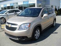 2013 Chevrolet Orlando LT/7 PASSAGERS/BLUETOOTH