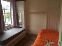 +-+TWIN OR DOUBLE ROOM IN HAMMERSMITH+-+