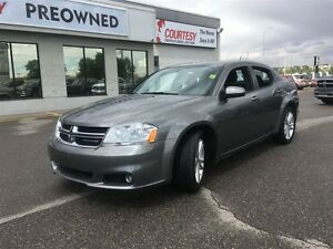 2012 Dodge Avenger SXT | Well-Maintained | Awesome Value
