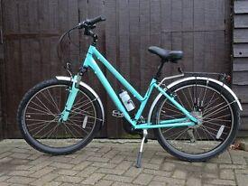 Lady's Marin Stinson Comfort Bicycle