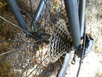 Marin - bike 27 girs