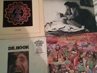 25 Records from the 1970s $20