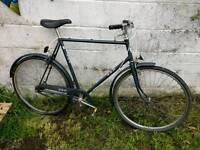 BSA Large bicycle
