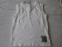 Sleeveless top, age 2-3