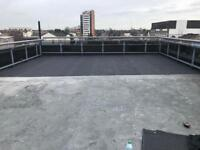 FLAT ROOF SPECIALIST (LONDON AND ESSEX)