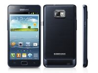 SAMSUNG GALAXY S2 - BLACK - 8GB - VODAFONE