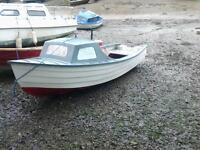 14 foot boat