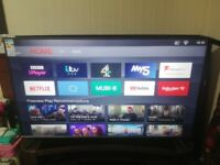 TCL 65 inch UHD 4K HDR Smart TV, Brand New Condition