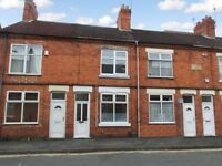 Newly Refurbished 2 Bed House to Let