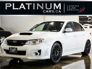 2013 Subaru WRX STI 300HP AWD, 6SPEED, S