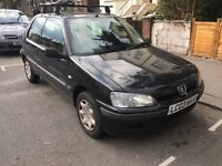 Peugeot 106 1.1 Independence Limited Edition 3dr Man 2003 (03 Reg) - Low Ins so ideal 1st time car