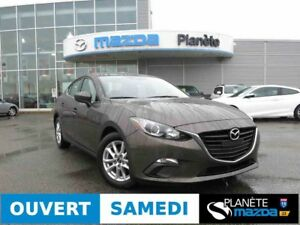 2015 MAZDA 3 GS-SKY AUTO MAG AIR CLIM CRUISE