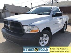 2012 Dodge Ram 1500 ***SOLD**