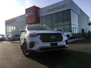 2017 Hyundai Santa Fe XL LUXURY LEATHER, NAVI, MOONROOF, XL TRIM