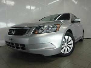 Honda Accord Sedan LX 2010
